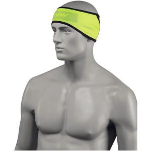Northwave Dynamic Headband - Black/Yellow