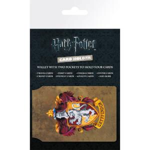 Harry Potter Gryffindor Card Holder