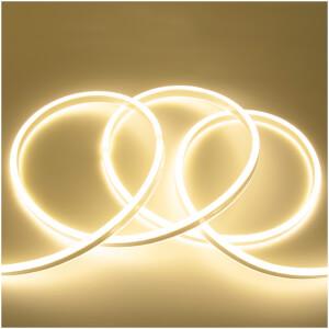 Global Gizmos LED Neon Flex Rope Light 5m - Warm White