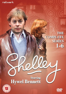 Shelley: The Complete Series 1-6