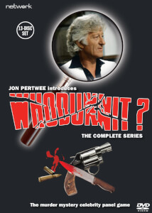 Whodunnit: The Complete Series