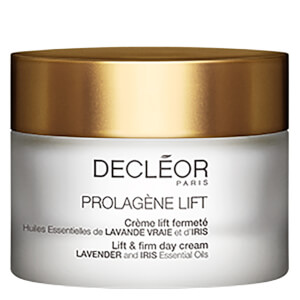 DECLÉOR Prolagène Lift Lavandula Iris - Lift and Firm Day Cream 50ml