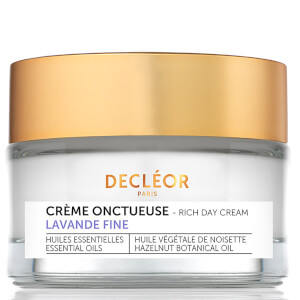 DECLÉOR Prolagène Lift Lavandula Iris - Lift and Firm Rich Day Cream -päivävoide, 50ml
