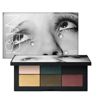 NARS Cosmetics Glass Tears Eye Shadow Palette
