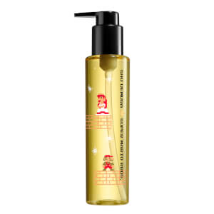Shu Uemura Art of Hair Super Mario Bros. Essence Absolue Oil 5.1oz