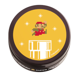 Shu Uemura Art of Hair Super Mario Bros. Master Wax 2.5oz