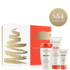 Kérastase Nutritive Very Personal Hair Gift Set (Worth $104.50)