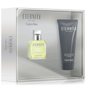 Calvin Klein Eternity for Men Eau de Toilette 30ml Gift Set
