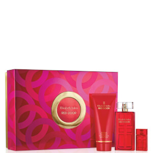 Elizabeth Arden Red Door 1.7oz Eau de Toilette 3 Piece Set (Worth $116)
