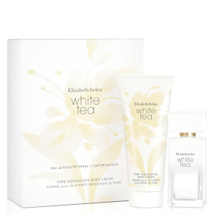 Elizabeth Arden White Tea Eau de Toilette 2 Piece Set (100ml)