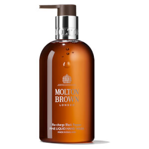 Molton Brown Black Peppercorn Fine Liquid Hand Wash 300ml