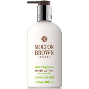 Molton Brown Black Peppercorn Hand Lotion 300ml