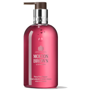 몰튼 브라운 핑크 페퍼포드 핸드워시 300ML (MOLTON BROWN FIERY PINK PEPPER FINE LIQUID HAND WASH 300ML)