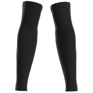 Alé Termico Arm Warmers - Black