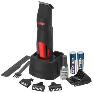 Wahl Precision Beard Battery Trimmer