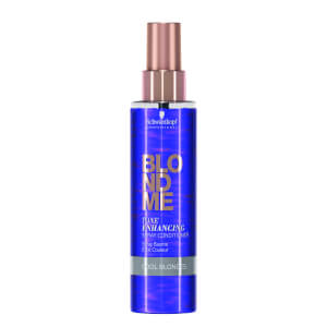 Schwarzkopf Blondme Tone Enhancing Spray Conditioner