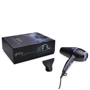 ghd Nocturne Collection Air Professional Hair Dryer