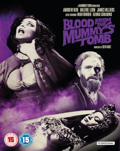 Blood From The Mummy's Tomb (Doubleplay)