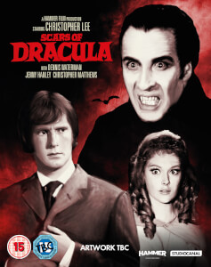 Scars Of Dracula (Doubleplay)