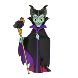 Disney Maleficent Rock Candy Vinyl Figur