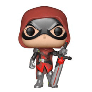 Marvel Contest of Champions Guillotine Funko Pop! Vinyl