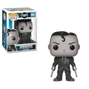 Ready Player One Sorrento Funko Pop! Figuur
