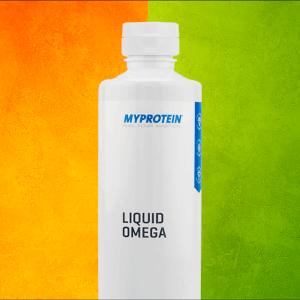 Omega Liquido