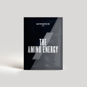 THE Amino Energy Sample