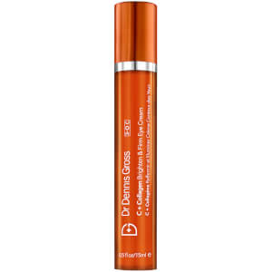 Dr Dennis Gross Skincare C + Collagen Brighten and Firm Eye Cream 15ml
