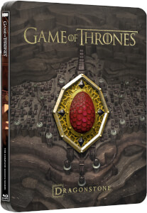 Game Of Thrones Saison 7 - Steelbook Édition Limitée
