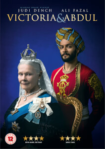 Victoria & Abdul (Includes Digital Download)