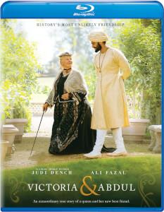 Victoria & Abdul (Digital Download)
