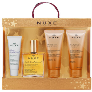 NUXE My Prodigious Gift Set (Worth £63.50)