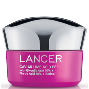 Lancer Skincare Caviar Lime Acid Peel 50ml