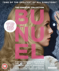 Bunuel Box Set