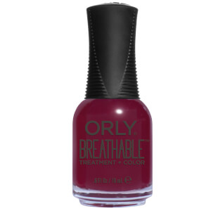 Vernis à Ongles Breathable Soin + Couleur The Antidote ORLY 18 ml