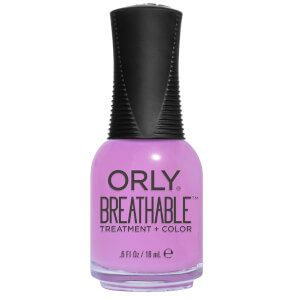 Esmalte de uñas transpirable TLC de ORLY 18 ml