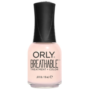 ORLY Rehab Breathable Nail Varnish 18ml