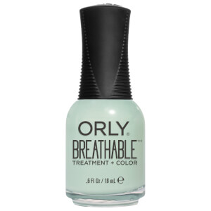 Vernis à Ongles Breathable Soin + Couleur Fresh Start ORLY 18 ml