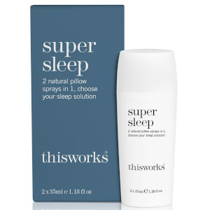 this works Super Sleep 2 x 35 ml