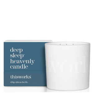 this works Deep Sleep Heavenly Candle -tuoksukynttilä, 670g