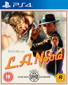 L.A. Noire - Remasterisé