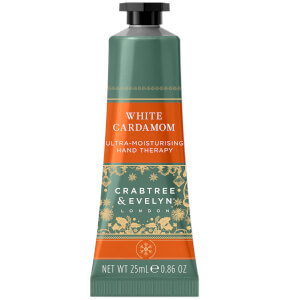 Cracker White Cardamom Hand Therapy da Crabtree & Evelyn 25 g