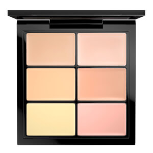 MAC Studio Conceal and Correct Palette – Light