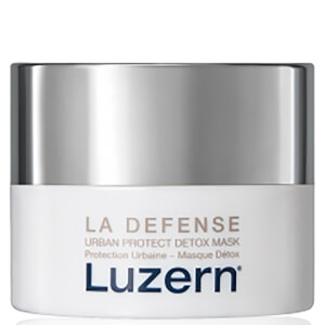 Luzern La Defense Urban Protect Detox Masque 100ml