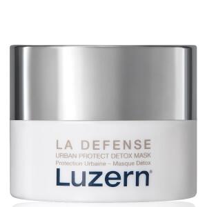 Luzern La Defense Urban Protect Detox Masque 100ml