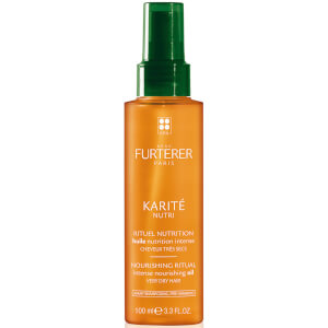 René Furterer KARITÉ NUTRI Intense Nourishing Oil 3.51 oz