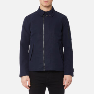 Superdry Men's Sartorial Jacket - Supernavy