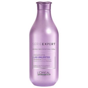 L'Oréal Professionnel Serie Expert Liss Shampoo 10.1 oz
