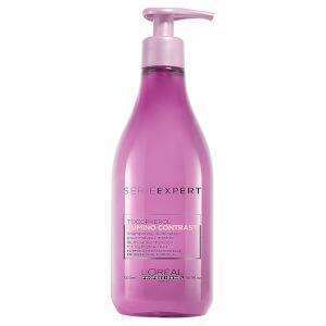 L'Oréal Professionnel Lumino Contrast Shampoo 16.9 oz